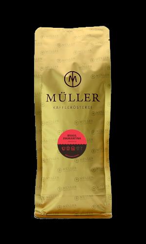 Brasil Doce Diamantina Kaffeetüte
