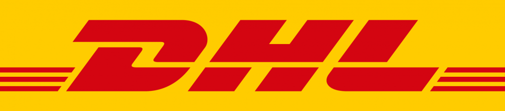DHL Logo RGB