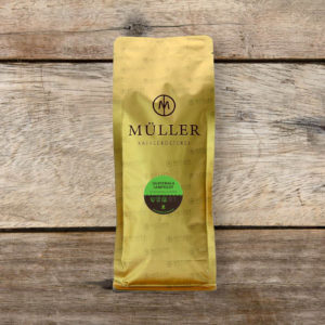 Guatemala Lampocoy Kaffeetüte