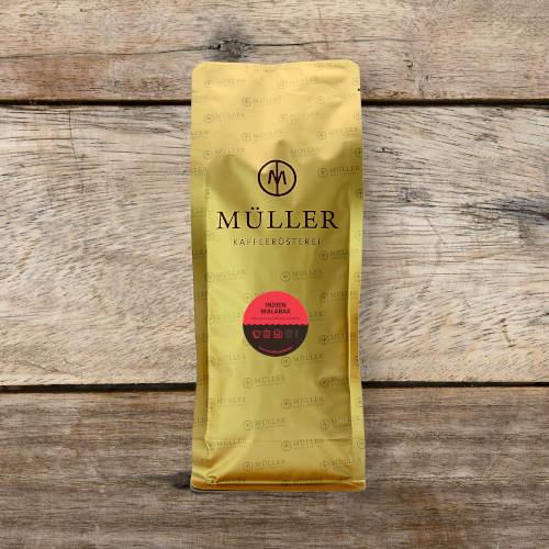 Indien Monssoned Malabar Kaffeetüte