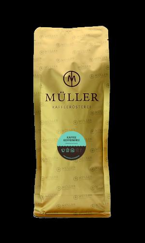 Kaffee Koffeinfrei Kaffeetüte