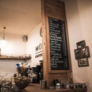 Kaffeeladen Müller Fischtorstrasse