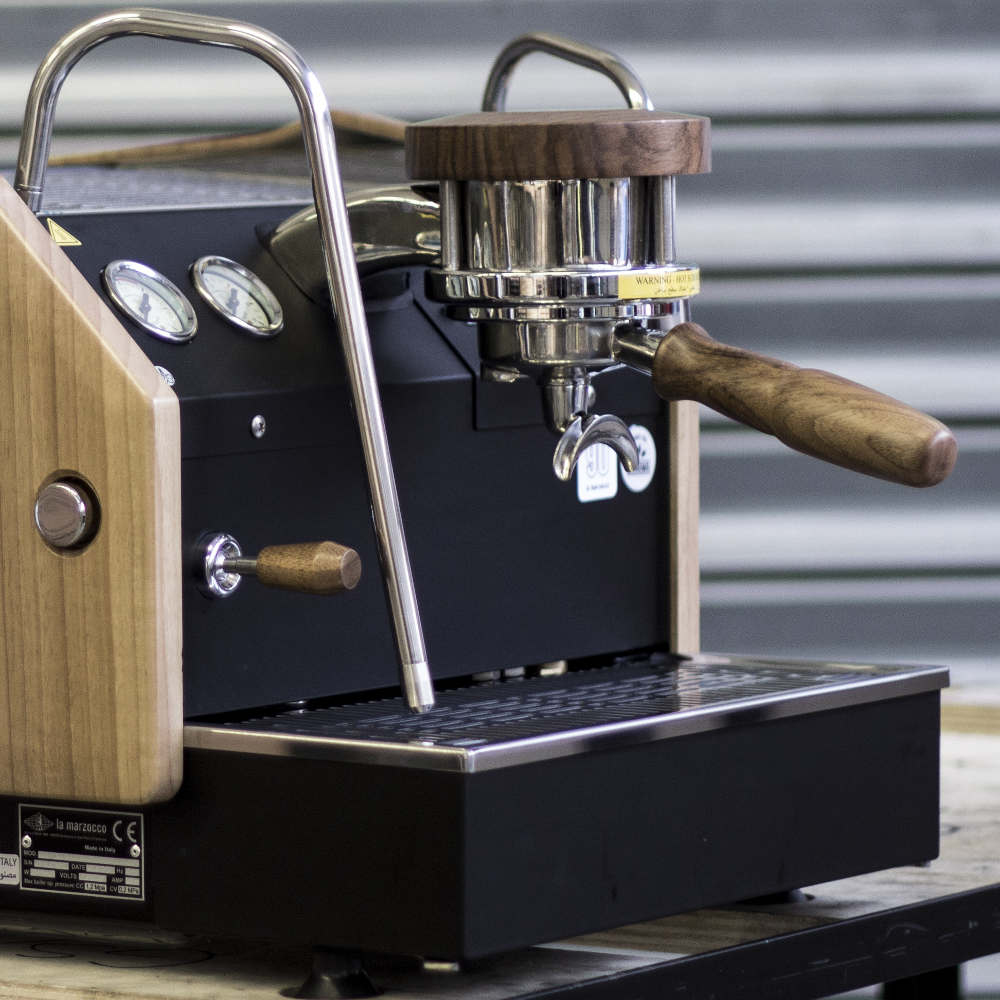 La Marzocco GS3 Holz