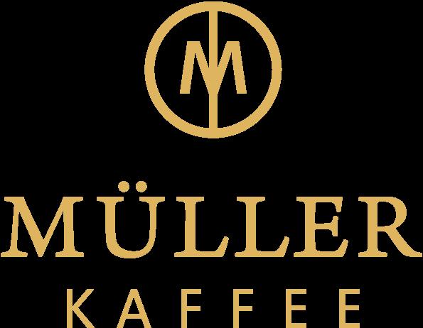 Logo der Kaffeerösterei Müller
