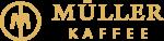 Kaffeerösterei Müller Logo