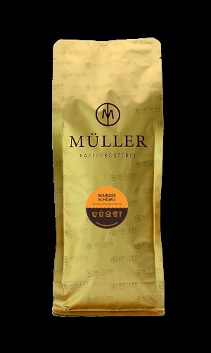 Mainzer Schümli Kaffeetüte