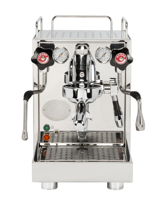 Mechanika Slim Espressomaschine