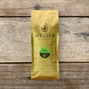 Peru Yakumama Kaffeetüte