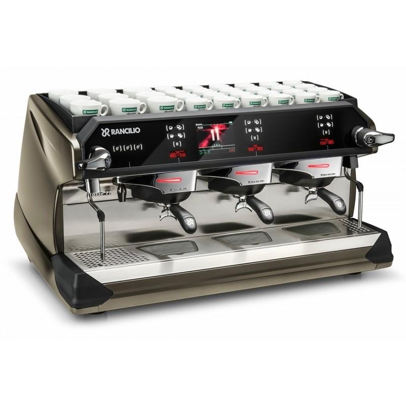 Rancilio Classe 11 Espressomaschine