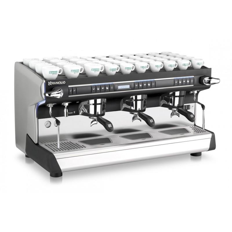 Rancilio Classe 9 Espressomaschine