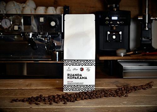 Ruanda Kopakama Kaffee Müller