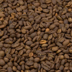 Sumatra Pongo Kaffeebohnen