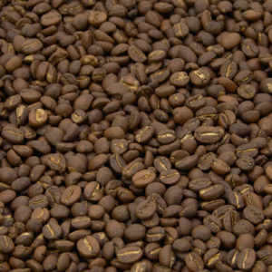 Tansania Burka Estate Kaffeebohnen