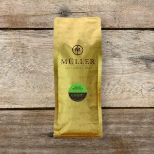 Wilder Regenwald Äthiopien Kaffeetüte