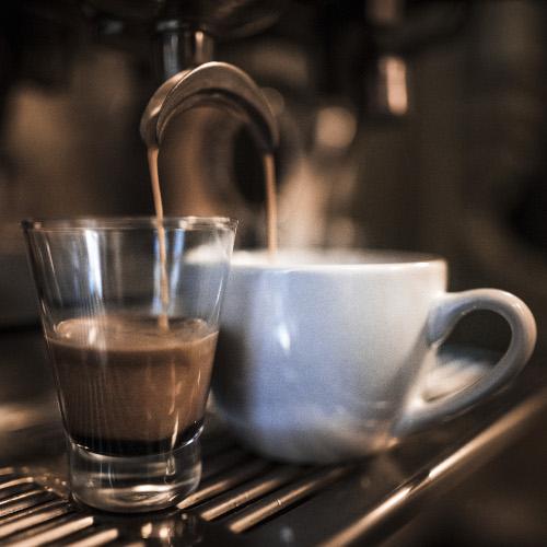 Barista Kurs Siebträger Espressomaschine