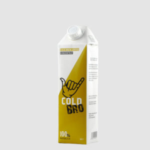 Cold Bro - Cold Brew Konzentrat