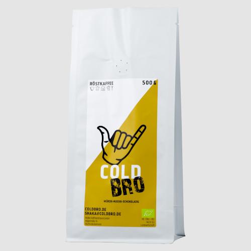 Cold Bro Kaffeemischung