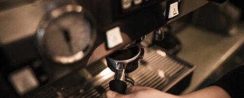 Espressomaschinen Rhein Main Gebiet