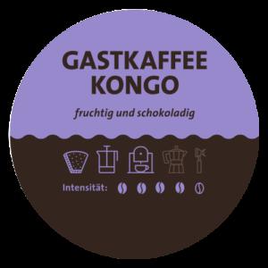 Kongo Kaffee