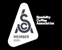 Mitglied Specialty Coffee Association