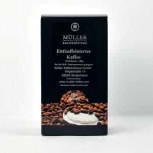Senseo® Pad entkoffeinierter Kaffee