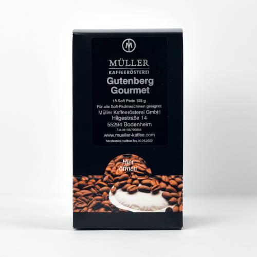 Gutenberg Gourmet Senseo® Pads